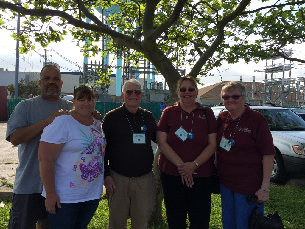 Maryland Delaware Lutheran Synod Convention - Ocean City, Maryland 2016
